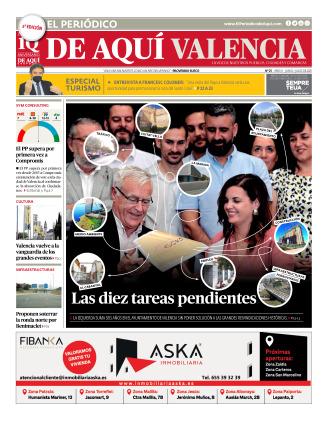 Valencia edición del 16 06 2021