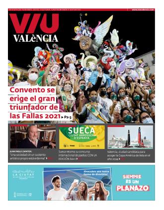 Valencia edición del 01 09 2021