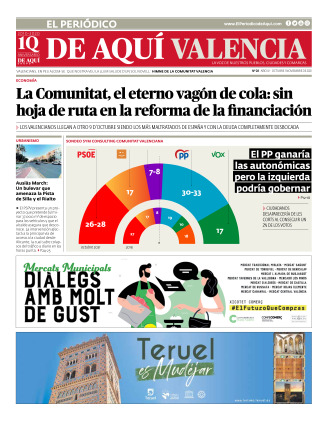 Valencia edición del 09 10 2021