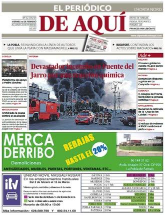 edición pdf 10 Febrero 2017 Horta Nord