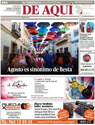 edición pdf 10 Agosto 2018 Horta Nord