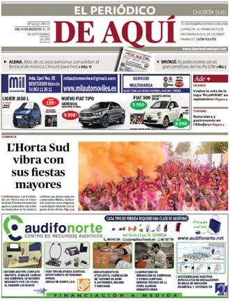 edición pdf 11 Agosto 2017 Horta Sud