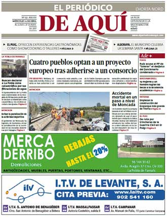 edición pdf 12 Abril 2017 Horta Nord