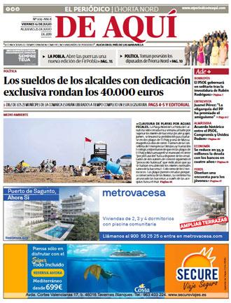 edición pdf 12 Julio Horta Nord