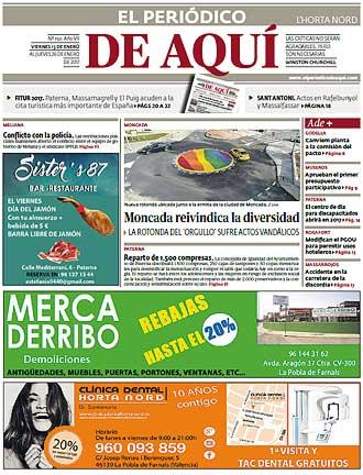 edición pdf 13 Enero 2017 Horta Nord