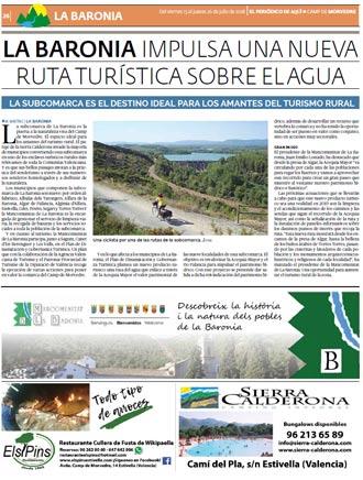 edición pdf Especial Baronía