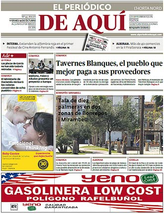 edición pdf 14 Octubre 2016 Horta Nord