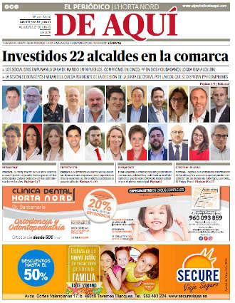 edición pdf 18 Junio 2019 Horta Nord
