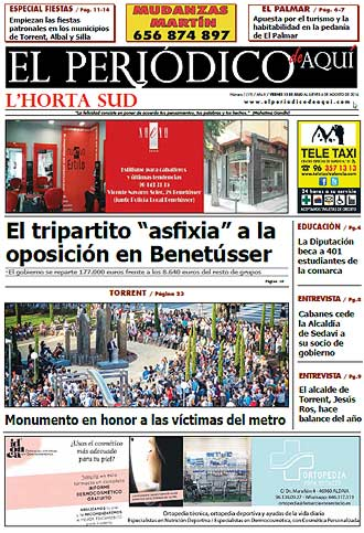 edición pdf 17 Junio 2016 Horta Sud