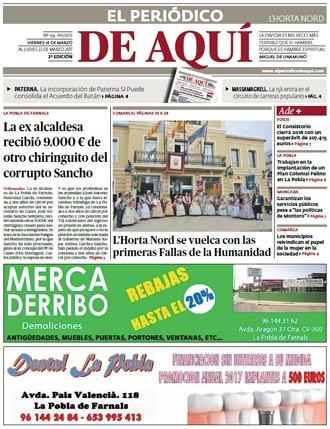 edición pdf 16 Marzo 2017 Horta Nord
