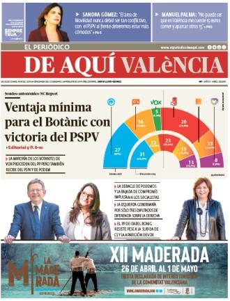 edición pdf 18 Abril 2019 Valencia