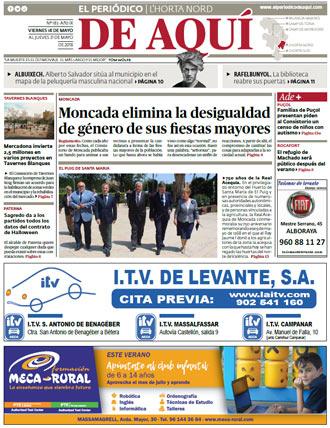 edición pdf 18 Mayo 2018 Horta Nord