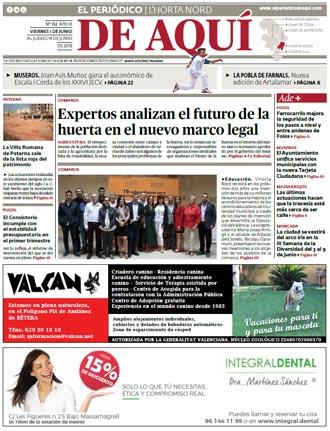 edición pdf 1 Junio 2018 Horta Nord