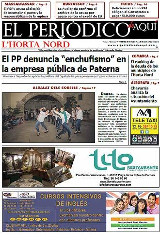 edición pdf 20 Mayo 2016 horta Nord