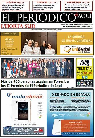 edición pdf 20 Mayo 2016 Horta Sud