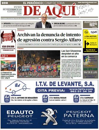 edición pdf 5 Diciembre 2018 Valencia