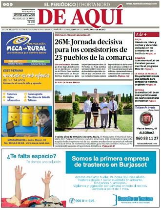 edición pdf 21 Mayo 2019 Horta Nord