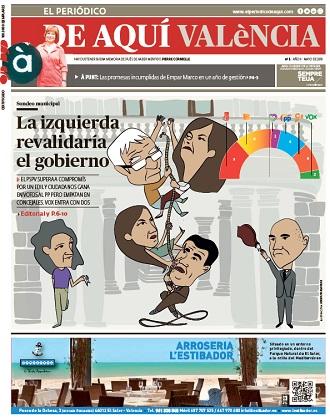 edición pdf 21 Mayo 2019 Valencia