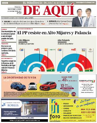 edición pdf 21 Junio Palancia - Mijares