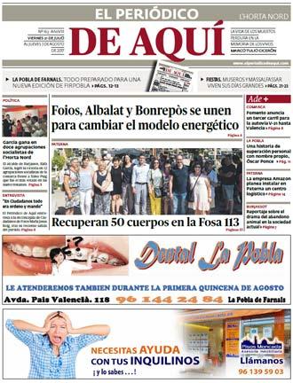edición pdf 21 Julio 2017 Horta Nord