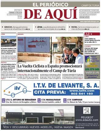 edición pdf 21 Julio 2017 Camp de Túria