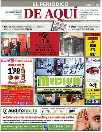 edición pdf 23 Diciembre 2016 Horta Sud