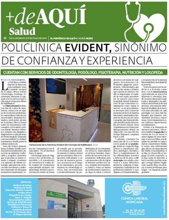 edición pdf 23 Febrero 2018 Especial salud Horta Nord