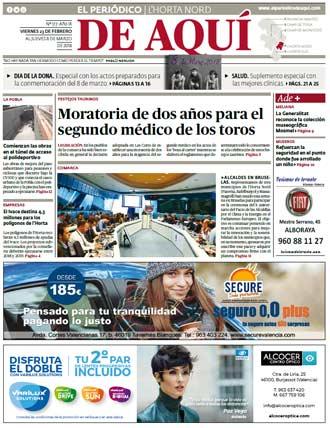 edición pdf 23 Febrero 2018 Horta Nord