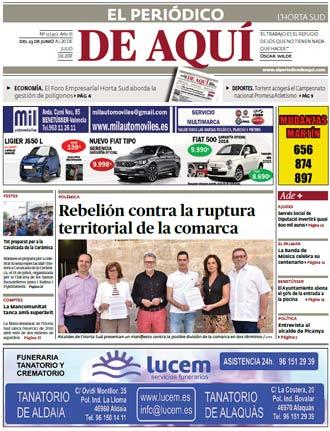 edición pdf 23 Junio 2017 Horta Sud