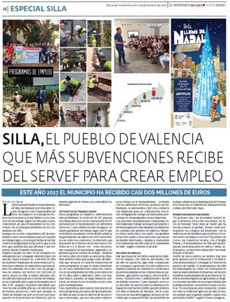edición pdf 24 Noviembre 2017 Especial Silla
