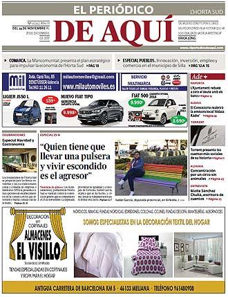 edición pdf 24 Noviembre 2017 Horta Sud