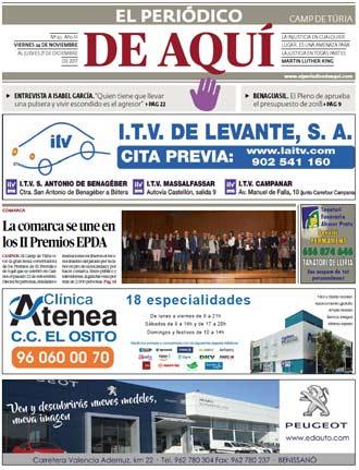 edición pdf 24 Noviembre Camp de Túria