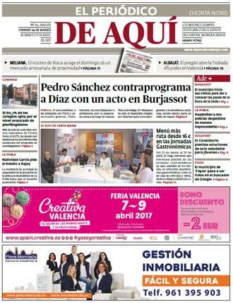 edición pdf 24 Marzo 2017 Horta Nord