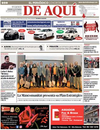edición pdf 11 Enero 2019 Horta Sud