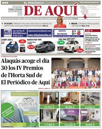 edición pdf 25 Mayo 2018 Horta Sud