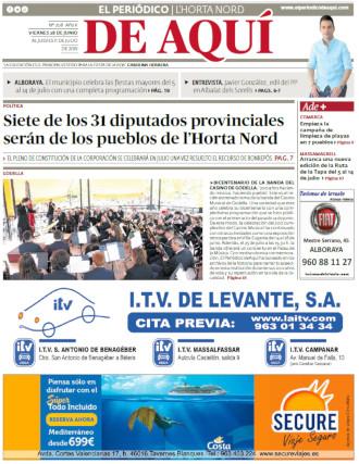 edición pdf 21 Junio Horta Nord