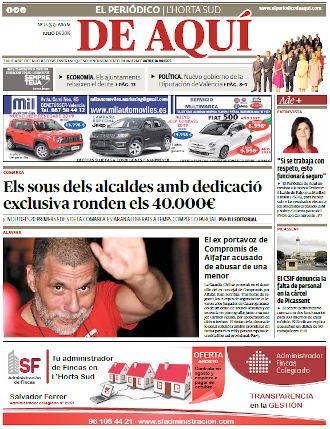 edición pdf 26 Julio Horta Sud