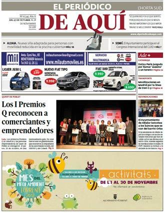 edición pdf 27 Octubre 2017 Horta Sud