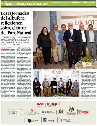 edición pdf 27 Abril 2018 Especial Albufera
