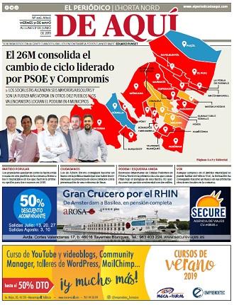 edición pdf 31 Mayo 2019 Horta Nord