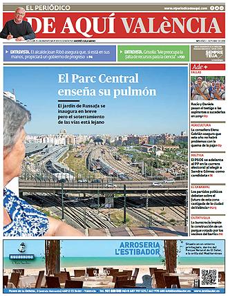 edición 5 Octubre 2018 Valencia