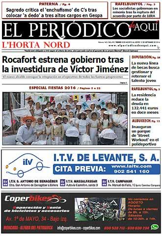 edición pdf 5 Agosto Horta Nord