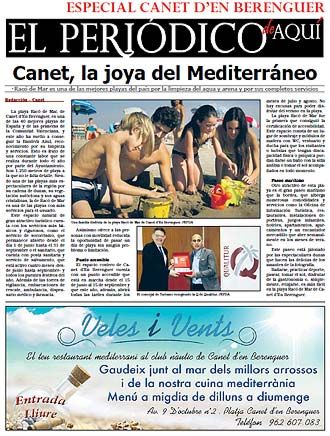 Especial Canet 6 Mayo 2016