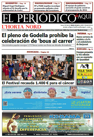 edición pdf 6 Mayo 2016 horta Nord