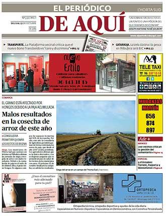 edición pdf 7 Octubre Horta Sud