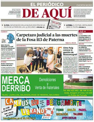 edición pdf 9 Junio 2017 Horta Nord